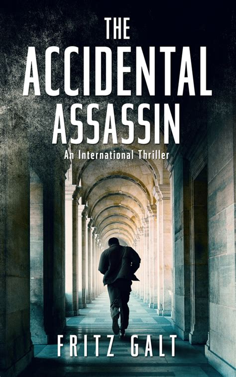 the assassin an international thriller books fiction book covers design for independent authors