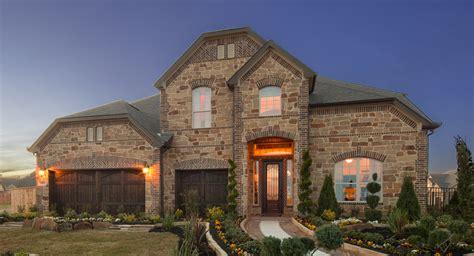 houston luxury home builder announces new model home in