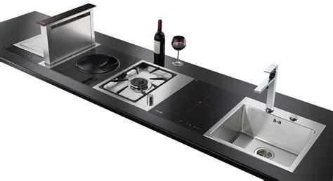 piani cottura domino cappe d aspirazione per la cucina s4000 domino ghost