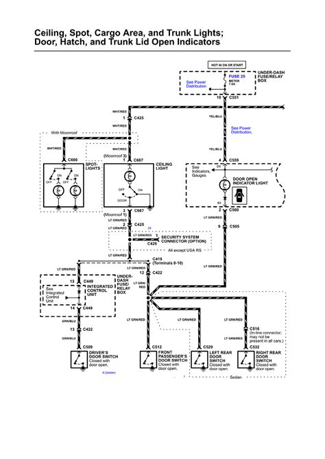 spotlight wiring diagram house wiring free
