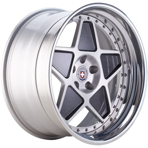Polo Team 22inch hre 505 alloy wheels uk official distributors