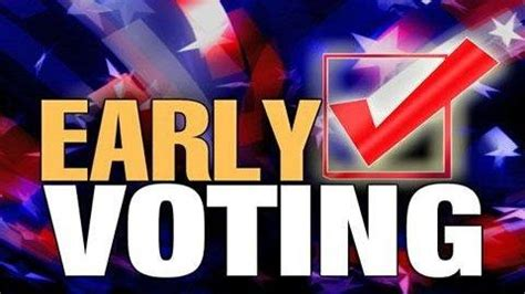 Vote For The Travvies by Early Voting Williamson Travis Counties Locations Koke Fm