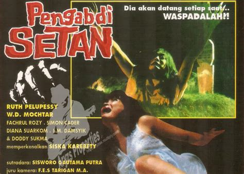 film pengabdi setan berapa jam film pengabdi setan sukses antv tayangkan versi lawas