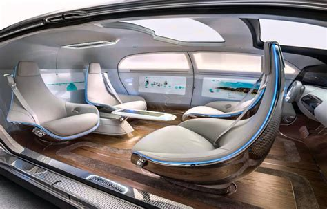 Car Upholstery Company by Are You Ready For Self Driving Cars
