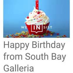 Galleria Mall Gift Card - south bay galleria mall redondo beach redondo beach