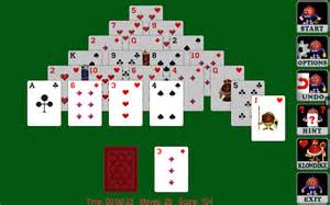 pyramid solitaire full android apps on google play