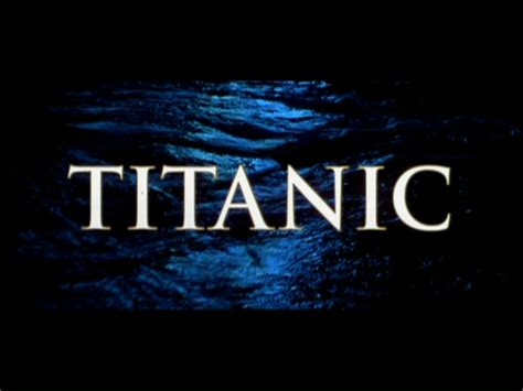 Titanic Film Words   titanic of love passages written by students