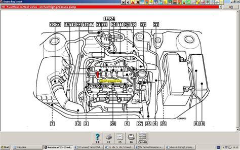 vauxhall zafira wiring diagram efcaviation