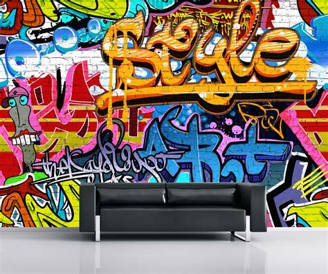 wall murals graffiti graffiti wallpaper mural wall murals ireland