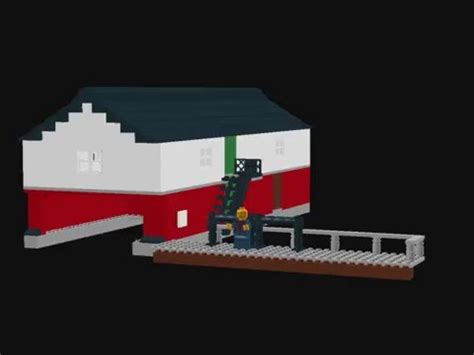 lego boat house lego warminster lake boat house youtube
