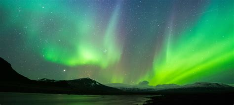 iceland the northern lights europe iceland