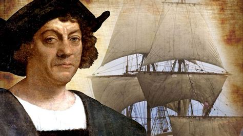 christopher columbus biography bbc what you don t know about christopher columbus