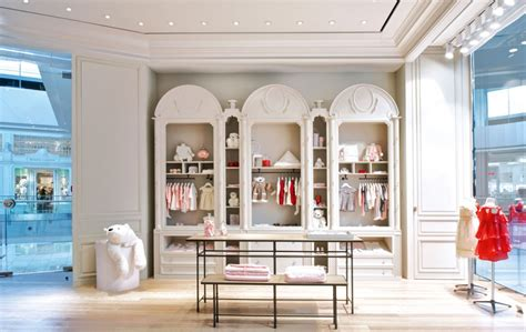 home design store paris the new baby dior and dior kids boutique in paris