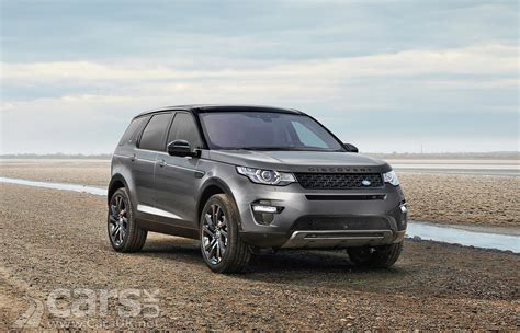 2018 land rover discovery sport car photos catalog 2017