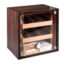 Cigar Cabinet Humidified Cigar Cabinet Suitable For Tobacco Idfdesign