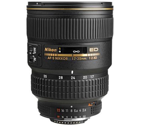Nikon Afs 17 35mm F2 8 Mulus Komplit Stcsenayan ultra wide lens news thoughts 14 24mm vs 16 35mm f 2 8 slr lounge
