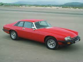 Jaguar Xjs History 301 Moved Permanently