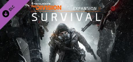 tom clancy s the division survival on steam best