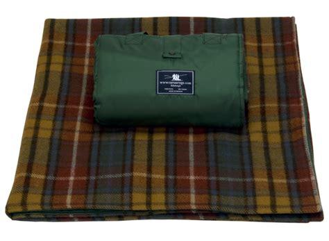 rug waterproofer macleod of harris tartan waterproof picnic rug