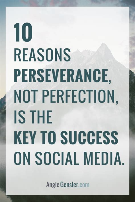 Work Is The Key To Success Essay In Language by Images Images Quotes About Perseverance 1092 Quotes Goodreads