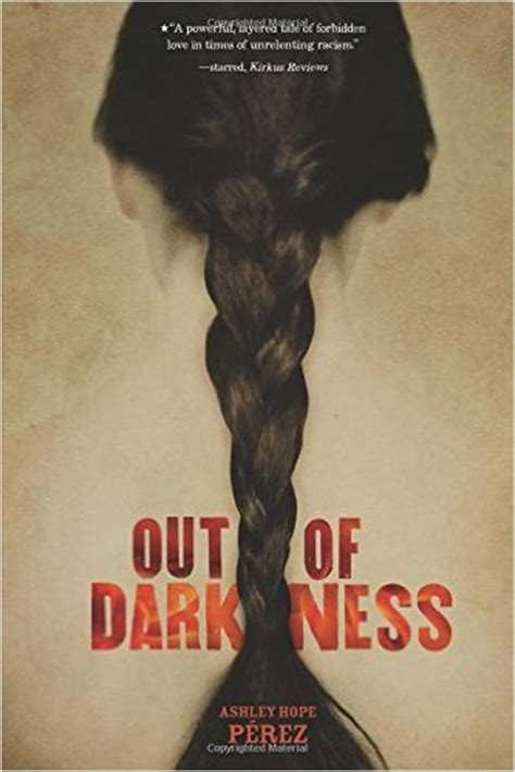 of darkness books book review out of darkness by perez tlt16