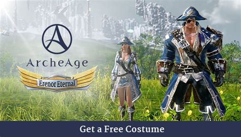 Archeage Giveaway - armored wavewyrm costume giveaway archeage mmorpg com