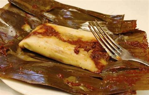 imagenes mamonas de hacer tamales quot tamal oaxaqueno quot oaxaca style tamal corn maize filled