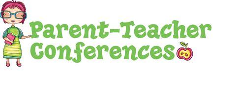 Parent Conference Clipart Free