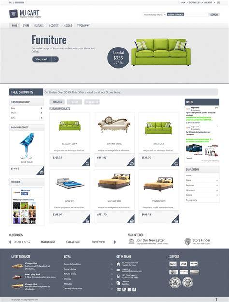 web templates bootstrap retail bootstrap theme 20 retail