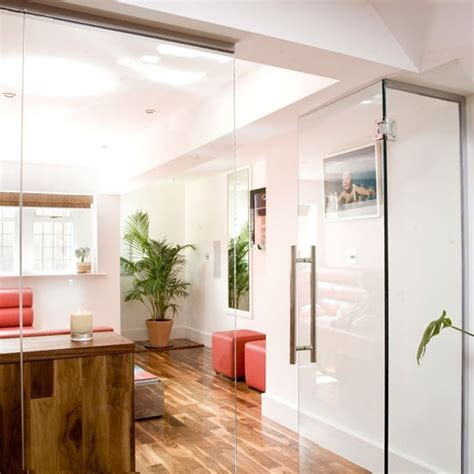 Glass Room Divider Doors Glass Doors Room Divider Room Dividers 10 Inspiring Ideas Housetohome Co Uk