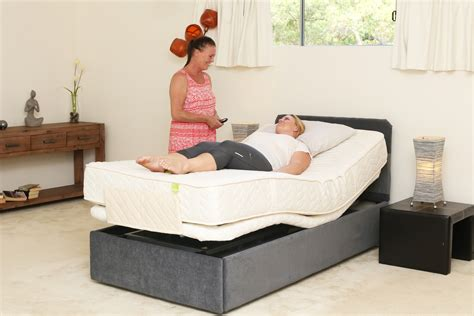 adjustable health bed bariatric beds active mobility