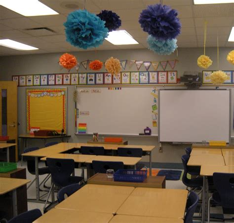 Math Decorations For Classroom by Ideas For Middle School Math Classroom High School