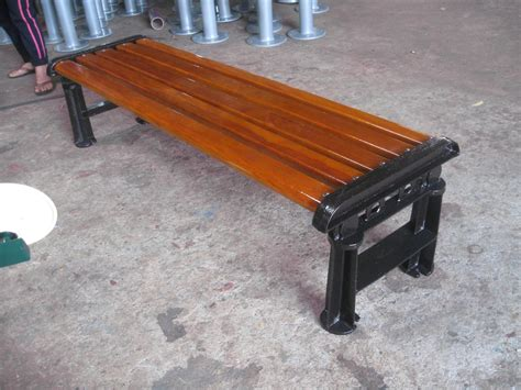 playground benches outdoor bench and parts