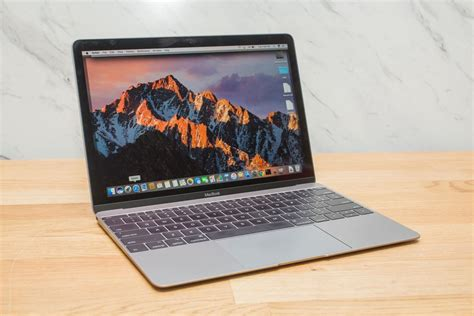 Mac Nook apple macbook 12 inch cnet