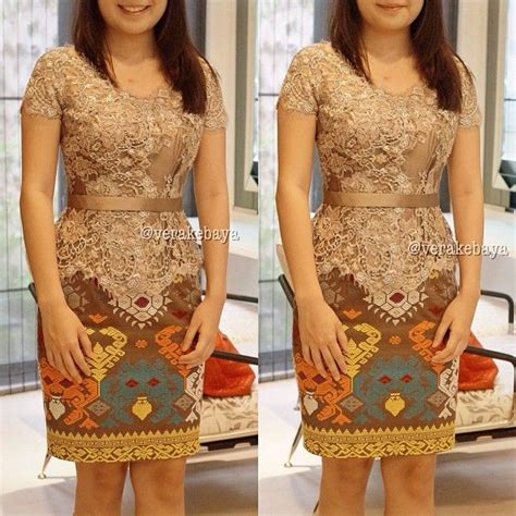 pembekal dress dari thailand kebaya bali and engagement dresses on pinterest