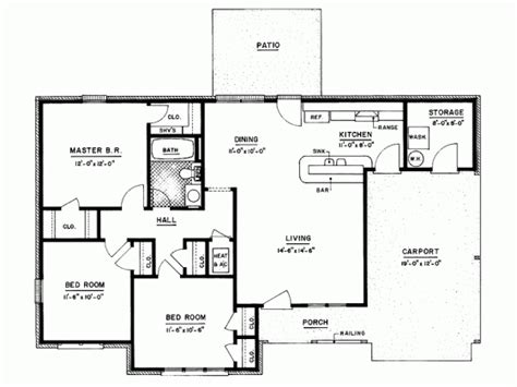 african house plans 3 bedroom house plans south africa savae org