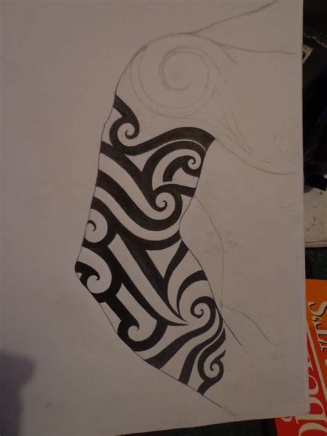 design your own polynesian tattoo tribal polynesian design by fuckupyourmouth on