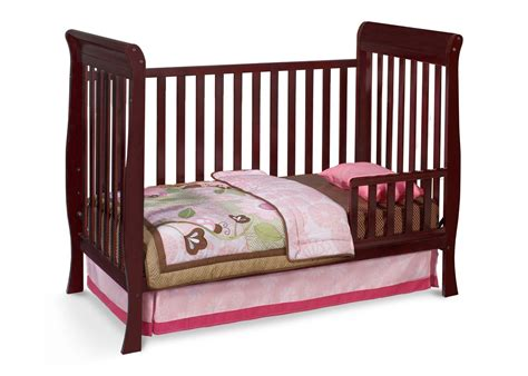 Delta Winter Park 3 In 1 Convertible Crib Delta Winter Park 3 In 1 Convertible Crib Target Expect More Pay Less Delta Children Winter