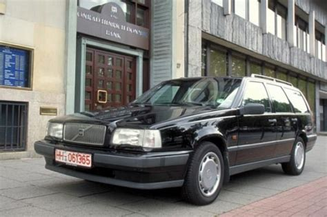 Auto Bild Volvo 850 by Gebrauchtwagen Test Volvo 850 1991 1996 Autobild De
