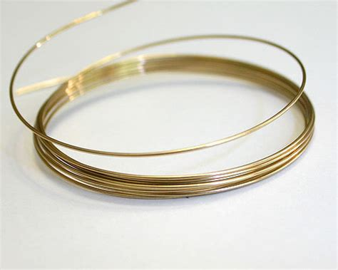 gold filled wire for jewelry wire 26 12kt gold filled dead soft 5