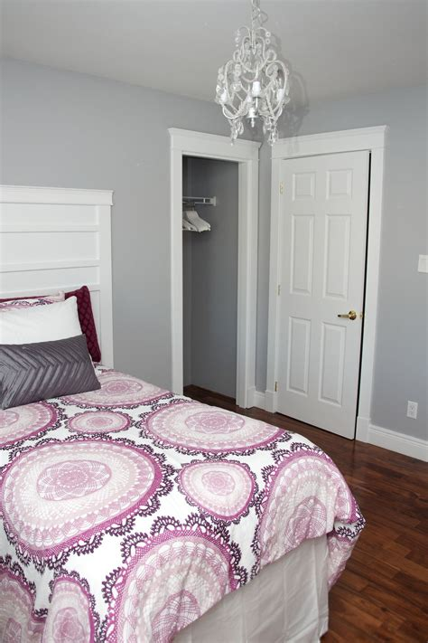 gray to go with plum or lilac accents cil paints