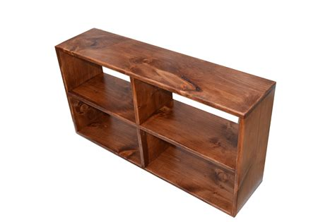 media storage bench 4 cubby toy storage bench media shelf entryway bench