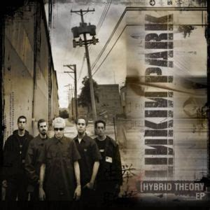 linkin park hybrid theory mp3 download hybrid theory itunes bonus version chester bennington
