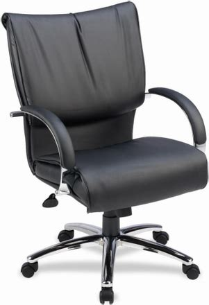 plush office chair lorell plush office executive chair 69515 free shipping