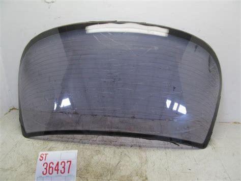 92 lexus ls400 for sale buy 90 91 92 93 94 lexus ls400 rear back glass windshield