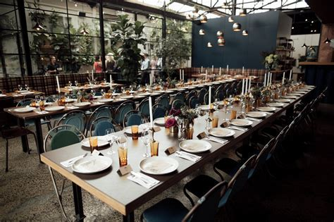 Melbourne?s 10 most unique wedding venues   Free the Bird