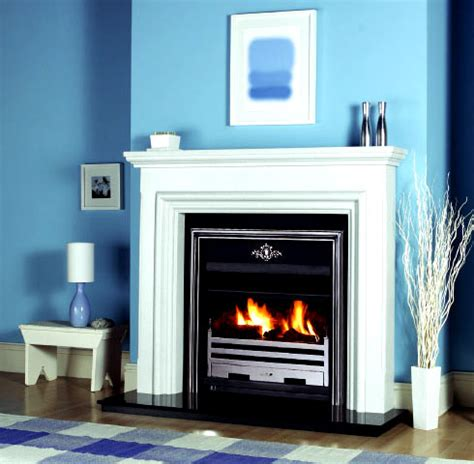 Agnew Fireplaces agnew s claremont fireplace setting is a contemporary trend setter