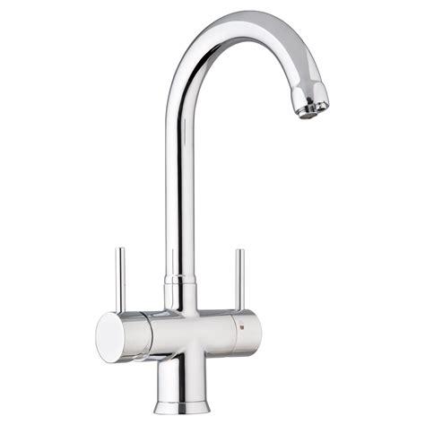 grohe blue alternative untertisch trinkwassersystem sprudelux inox wassersprudler