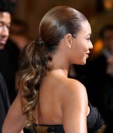 ponytails for american hair ponytails for black women