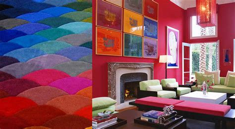 Colorful Interior | colorful interiors luxury interior design journal